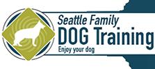 Seattle Family Dog Training.